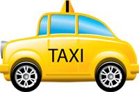 Taxi Palas de REI